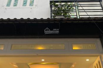 Chính chủ cần bán nhà 198/5 đường số 4, p16, Gò Vấp, Tp. HCM