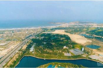 Đất nền biển Quy Nhơn sổ đỏ dự án Kỳ Co Gateway bank hỗ trợ 46% thanh toán ngay chỉ 89 triệu (6%)