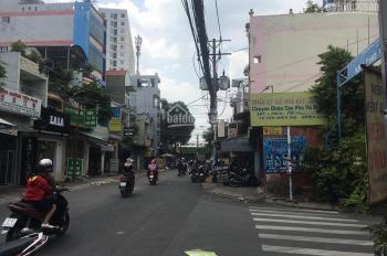 Bán nhà mặt tiền kinh doanh đường Thạch Lam, DT 4m x 22.5m, 3.5 tấm. Giá 11.1 tỷ