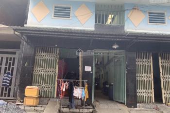 Nhà hẻm nhựa thông 8m đường Hương Lộ 2, 8.2x18m, 1 trệt 1 lầu, giá 8,2 tỷ