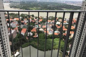 View sông trực diện tại tháp 5, duy nhất 1 căn nội thất cao cấp, chốt nhanh 4.5 tỷ, LH 0777870288