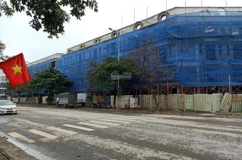 Bán nhà phố Thành Trung, DT 90m2, xây 3.5 tầng, mặt tiền 6m, vỉa hè 8m, KD siêu tốt, 0962712556