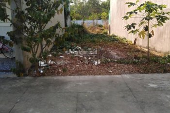 Cần bán gấp lô đất 120m2 giá 750 triệu ngay trường tiểu học Phú Chánh 0706457121