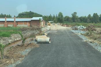 Chính chủ cần bán gấp lô đất giá 2 triệu/m2 đất Củ Chi