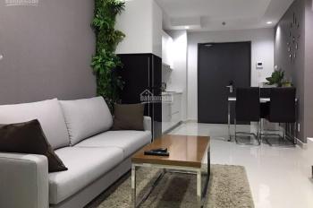 Căn hộ An Gia Garden 63m2 2PN 2WC full nội thất, lầu cao view Q1