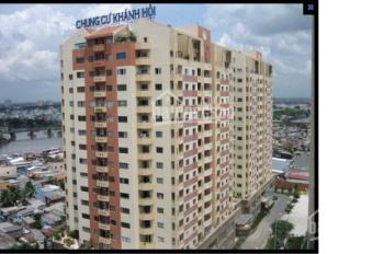 Chuyên bán căn hộ chung cư Khánh Hội 1, phường 1, quận 4