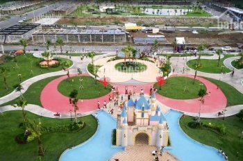 Chính chủ kẹt tiền cần bán lô đất đối diện khu công nghiệp Chơn Thành chỉ 500tr, sổ hồng riêng