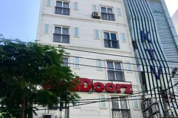 Cực hiếm sàn văn phòng 130m2 trung tâm quận 1, MT Trần Nhật Duật. LH: 0909358227