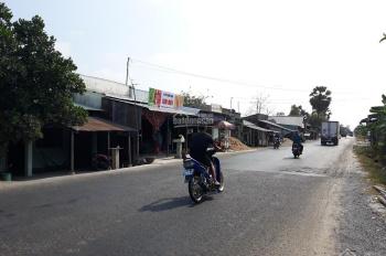 Cần bán đất mặt tiền Quốc lộ 80, Bình Giang, Hòn Đất, Kiên Giang DT 21x155m, LH 0909865538