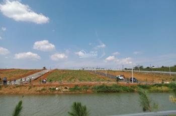 Đất nền đầu tư Dambri đón đầu cao tốc Dầu Giây Liên Khương, giá tốt có sổ sẵn, NH cho vay 70%