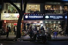Cho thuê nhà mặt phố Trần Bình gần bệnh viện và đường Hồ Tùng Mậu tiện làm hàng ăn, hiệu thuốc, bún