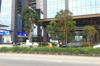 Cho thuê tầng 1 sàn thương mại khu Ngoại Giao Đoàn, vị trí kinh doanh đắc địa đẹp nhất khu đô thị