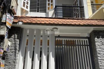 Bán nhà hẻm 5m đường Hương Lộ 2, DT 4x14m, 1 trệt 1 lầu. Giá 3.35 tỷ