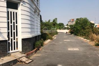 Bán đất 119m2, đường Lê Văn Thịnh rẽ vào, quận 2, giá 5,1 tỷ. LH: 0902126677