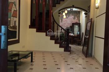 Bán nhà 445 Nguyễn Khang, Cầu Giấy, 68 triệu/m2. DT 110m2 x 4T đẹp