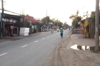 Bán đất MT Nguyễn Duy Trinh, P. Trường Thạnh, Q9, DT: 229m2, giá: 8 tỷ