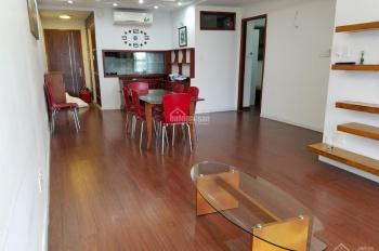 Bán lại căn hộ full nội thất tại Block C 100.5m2 3PN với giá rất tốt 2,15 tỷ tại dự án Happy City