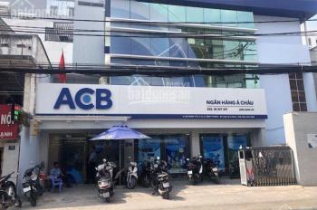 Xuất cảnh bán nhà Siêu đắc địa MT Nguyễn Thái Bình, Quận 1, DT: 8.4*21m, giá 135 tỷ TL
