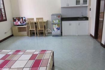 Cho thuê chung cư mini đủ đồ giá 3,5tr - 4tr lô 1, khu đô thị Trung Yên, gần Trần Duy Hưng, HN