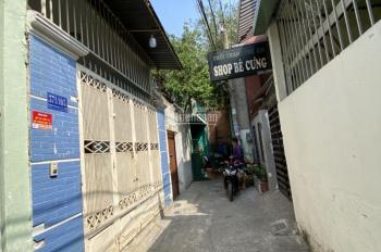 Bán nhà đường Phạm Văn Bạch, Phường 15, Q. Tân Bình. Chính chủ 3,8 tỷ (1T1L)