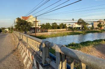 Đất view sông Bình Nhâm 3 tỷ 6. Đường xe hơi cách CMT8 có 50m