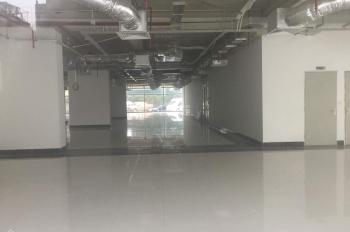 Cho thuê sàn văn phòng, thương mại tòa Udic Riverside 122 Vĩnh Tuy gần ĐH Kinh Doanh Công Nghệ