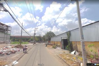 Chính chủ bán đất đường Nguyễn Trọng Quyền, Q. Tân Phú. DT: 440m2, full thổ cư, chính chủ, MTG