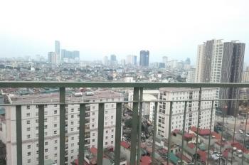 Cho thuê chung cư Central Field 219 Trung Kính, Cầu Giấy, chỉ 14 tr/th, 2PN, full đồ. LH 0344563993