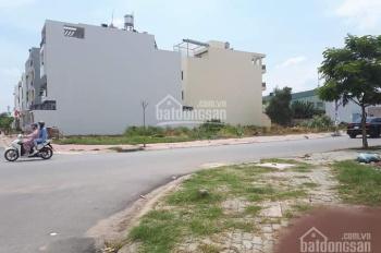 Bán đất nhà phố Khu dân cư Tên Lửa mở rộng, vị trí đẹp, giá ngân hàng phát mãi