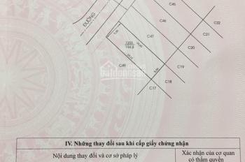 Đất xây dựng giá rẻ nhất đường An Sơn, p.4, Đà Lạt, sổ hồng riêng, xây dựng toàn bộ