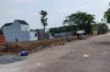 Ngân hàng VIB hỗ trợ người dân mua đất BD, ngay khu công nghiệp, dân cư đông, gần chợ trường