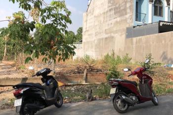 Cần tiền bán gấp đất đường Nguyễn Thị Dưỡng, Tân Đông Thạnh DT: 100m2/1,4 tỷ SHR. LH 0932495578