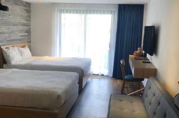 Cần bán khách sạn siêu đẹp quận Sơn Trà, cách biển chỉ 100m, 0905723369