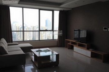 Bán căn hộ 95m2 - 2PN - tầng 21 chung cư Thăng Long Number One. Tòa B view công viên Thanh Xuân