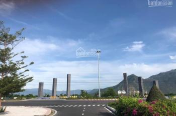 Đầu tư đất nền tại Golden Bay Cam Ranh, lô view hồ đường 20m giá tốt nhất Lh 0913382979