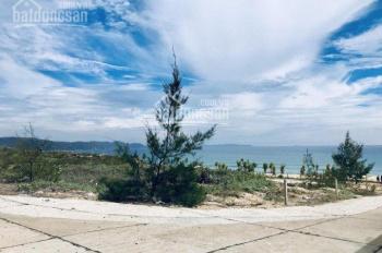 KDC Hòa Lợi - Đất nền 3 mặt giáp biển khu resort nghỉ dưỡng tại TX. Sông Cầu Phú Yên chỉ 6tr/m2
