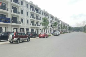 Cần bán suất ngoại giao liền kề 78m2, đường 30m KĐT mới Đại Kim, Nguyễn Xiển, giá 12,5 tỷ, vay 70%