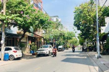 Nhà mặt tiền kinh doanh Nguyễn Ngọc Nhựt 4mx19m. Phường Tân Quý, Quận Tân Phú