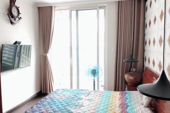 Cho thuê căn 73m2, full nội thất ở tại Orchard Garden, giá 17tr/tháng