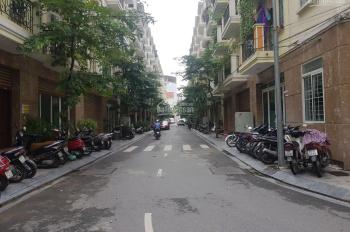 Tôi cần bán nhà phố Nguyễn Tuân 65m2 x 7 tầng, mặt tiền 5m, hướng Đông Bắc