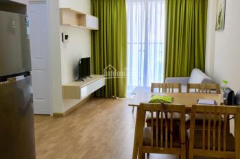 Cho thuê căn hộ Novaland Nguyễn Văn Trỗi, 71m2, nội thất đầy đủ, giá 18tr/tháng