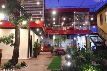Cần tiền bán gấp 456m2 đã có nhà hàng mặt tiền đường A1 Vĩnh Điềm Trung Nha Trang: 0967.613.173