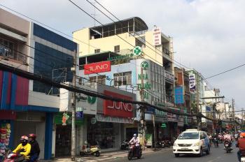 Hàng hot cho đầu tư, bán nhà sát MT Nguyễn Duy Dương quận 10, diện tích đất 77m2 giá 5,7 tỷ TL