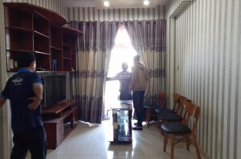 Cho thuê căn hộ cao cấp Âu Cơ Tower, Quận Tân Phú, giá 11tr/th, 90m2, 3PN, nội thất như hình