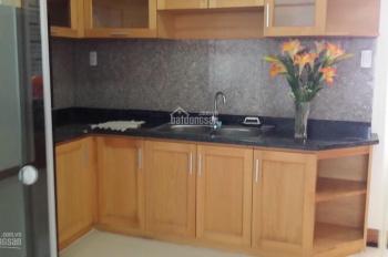 Bán căn hộ Phú Hoàng Anh 129m2, có nội thất giá 2,3 tỷ, LH 0917.357.809 gặp Hồng