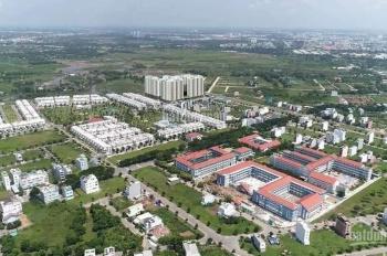 Bán đất nền giá rẻ cho ở hoặc kinh doanh - Khang Điền - Bình Chánh - Liên hệ 0934 139 668 Hải