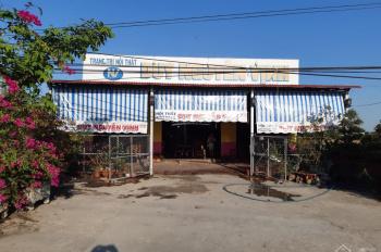 Bán nhà đất Long Hồ - Vĩnh Long
