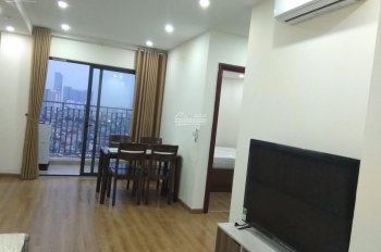Cần cho thuê gấp chung cư 349 Vũ Tông Phan, Thanh Xuân, 88m2, 3PN, view đẹp, đồ cơ bản, 11.5tr/th