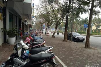 Bán nhà 5 tầng mặt phố đường Nguyễn Trãi Hà Nội, dt sổ đỏ 66,6m2 giá 185tr/m2. Lh 0911122333