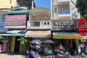 Bán nhà MTKD Gò Dầu gần Tân Sơn Nhì, 4x16m, 1 lầu, giá 11.7 tỷ TL, LH 0938 504 555